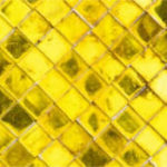 Image of golden tiles
